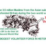 THE RECENT ISLAMIC CONTRIBUTIONS TO THE WORLD