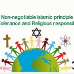ISLAM PROMOTES TOLERANCE
