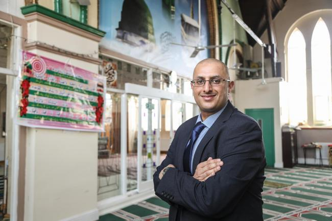 'Moderate' Muslims in sync with British values – Ifty Rafiq