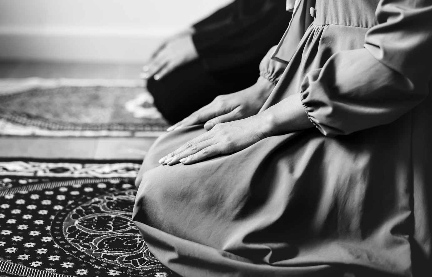 Islam Does Not Justify Sexual Exploitation – We Must Challenge These Harmful Misconceptions